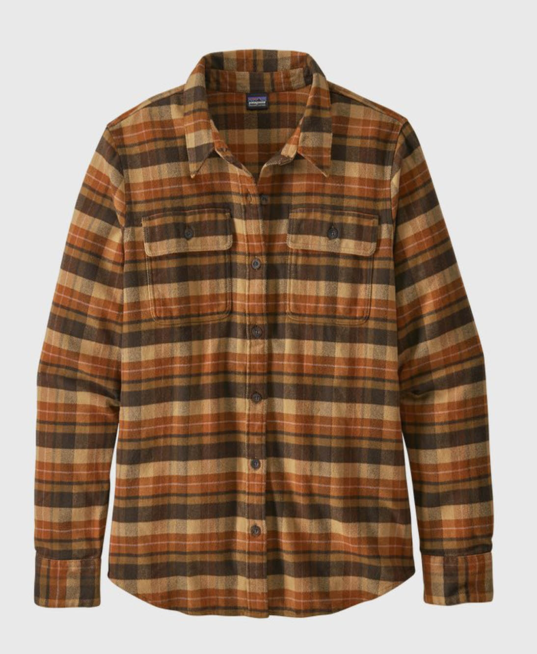 Patagonia - W's L/S Fjord Flannel Shirt