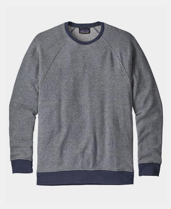 Trail Harbor Crew Neck Sweat Shirt