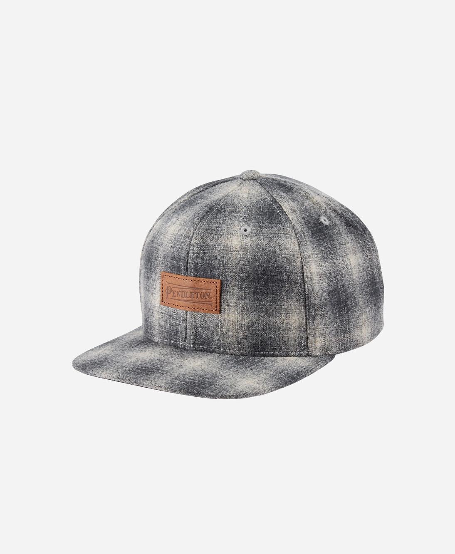 Pendleton - Logo Flat Brim Hat