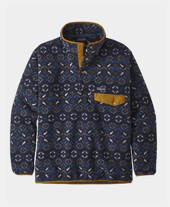 Synchilla Snap T Fleece Pullover