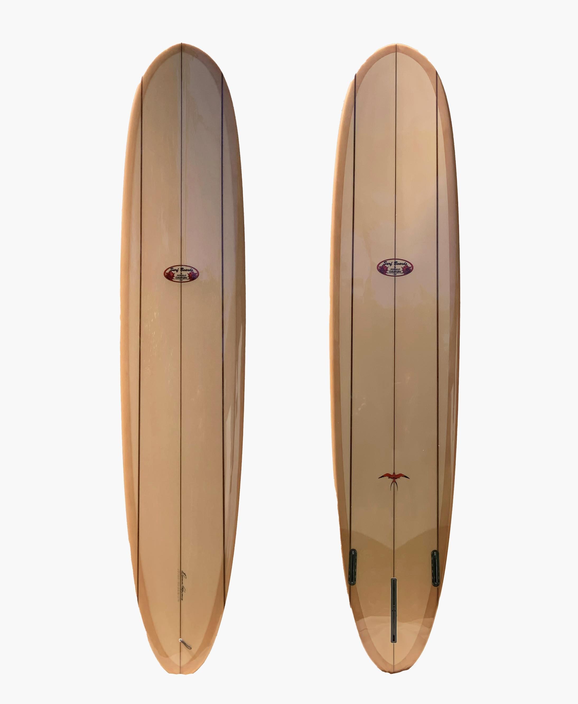 Donald Takayama Surfboards - DT2 - 9'0