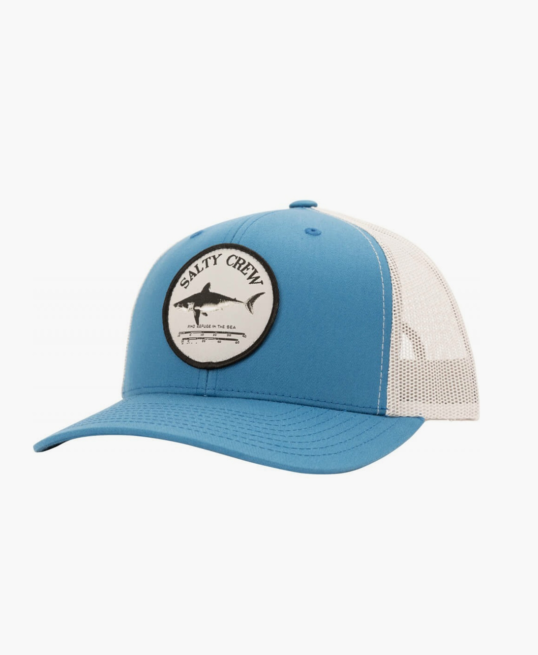 Salty Crew - Bruce Retro Trucker