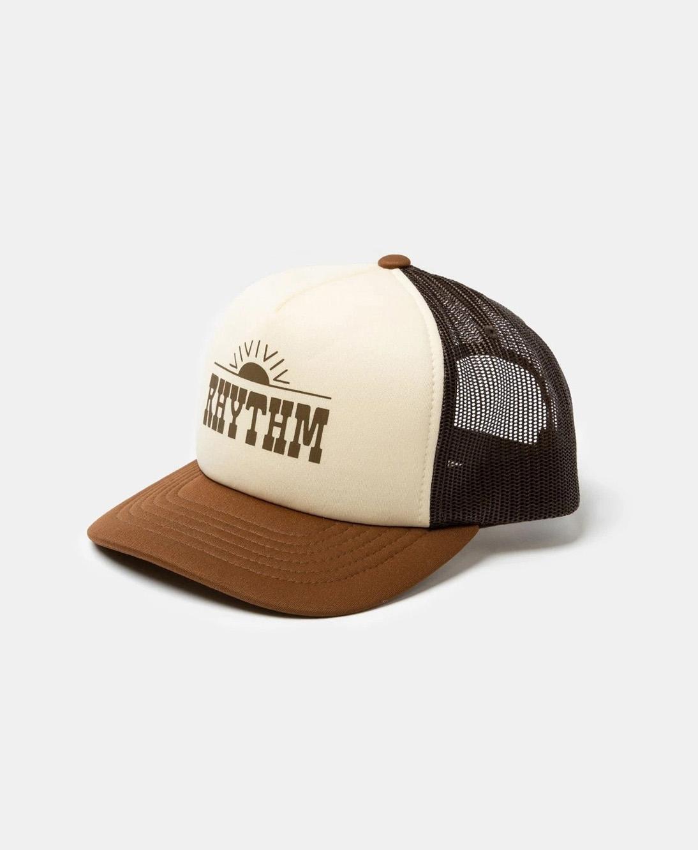 Rhythm - Western Trucker