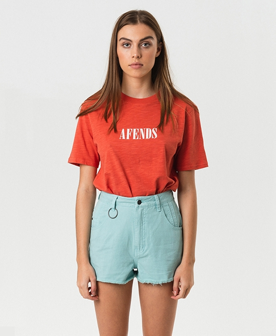 Lithium Fashion Fit Tee