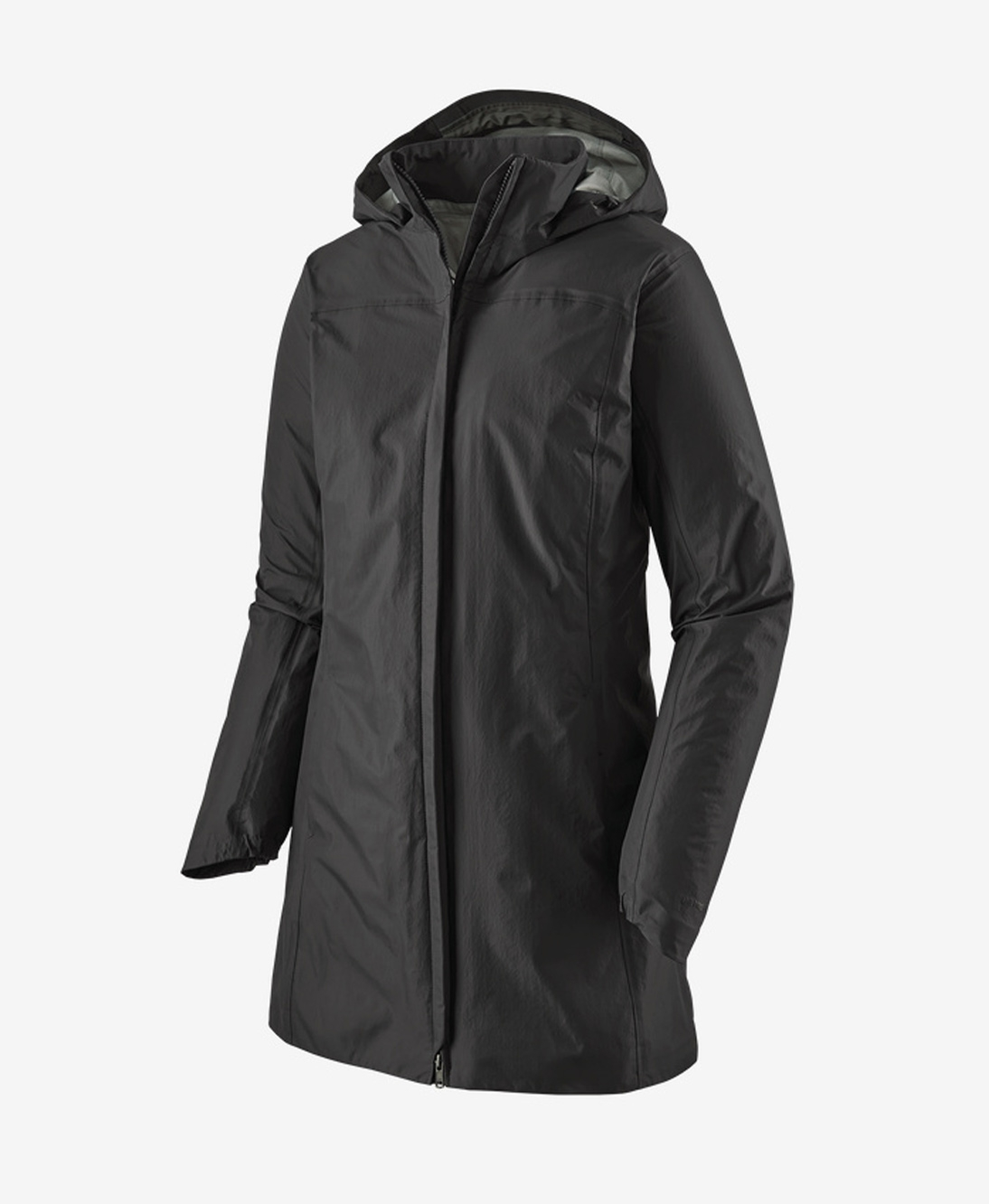 W's Torrentshell 3L City Coat