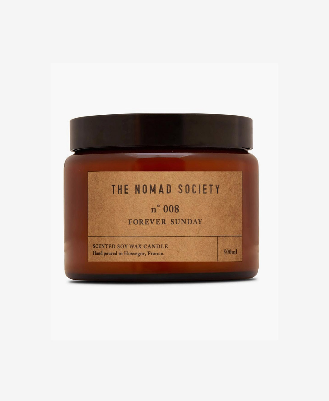 The Nomad Society - Forever Sunday 500 ml