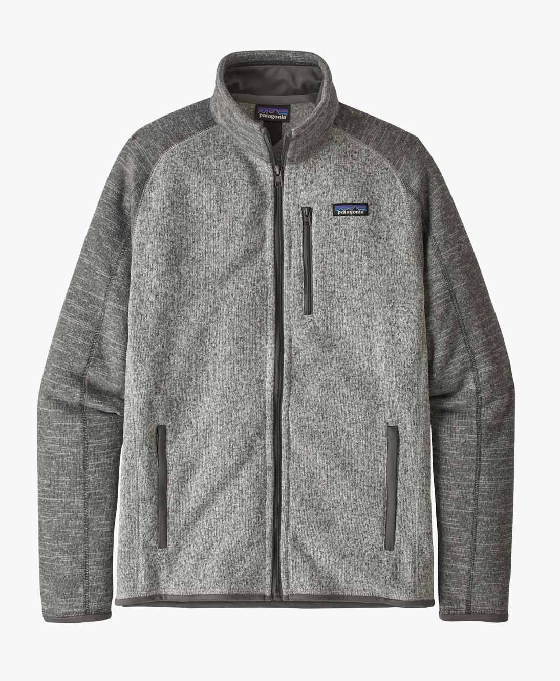 Patagonia - M's Better Sweater Jacket