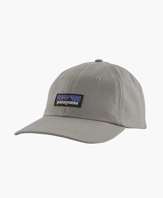 Patagonia - P-6 Label Trad Cap