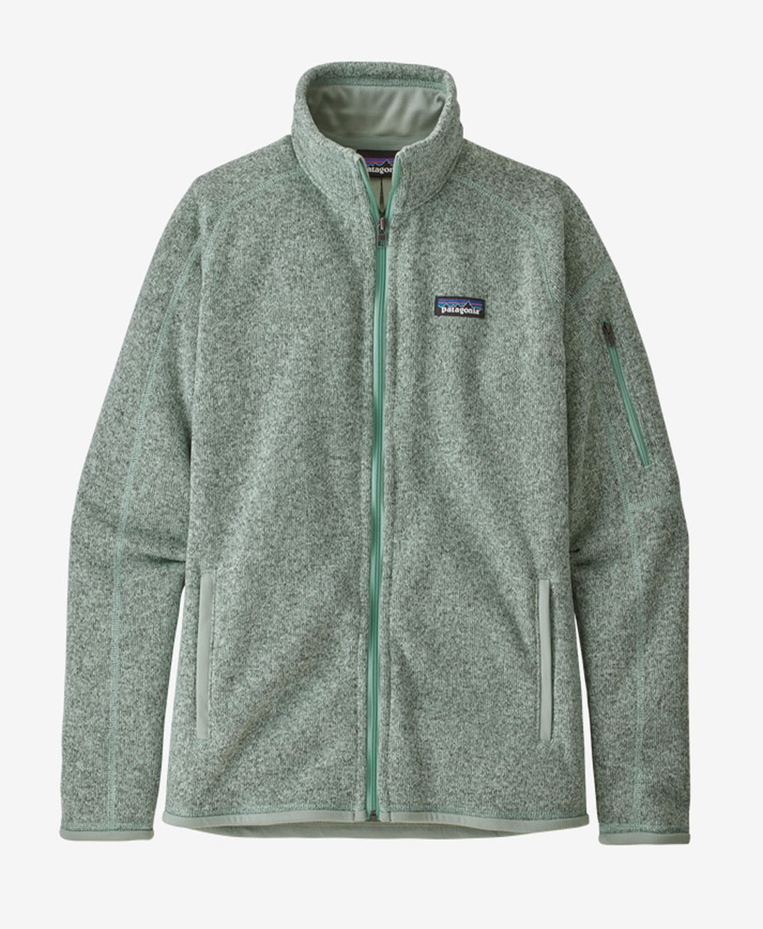 Patagonia - W'Better Sweater Jacket