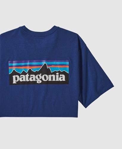 Patagonia - M's P-6 Responsibili-tee