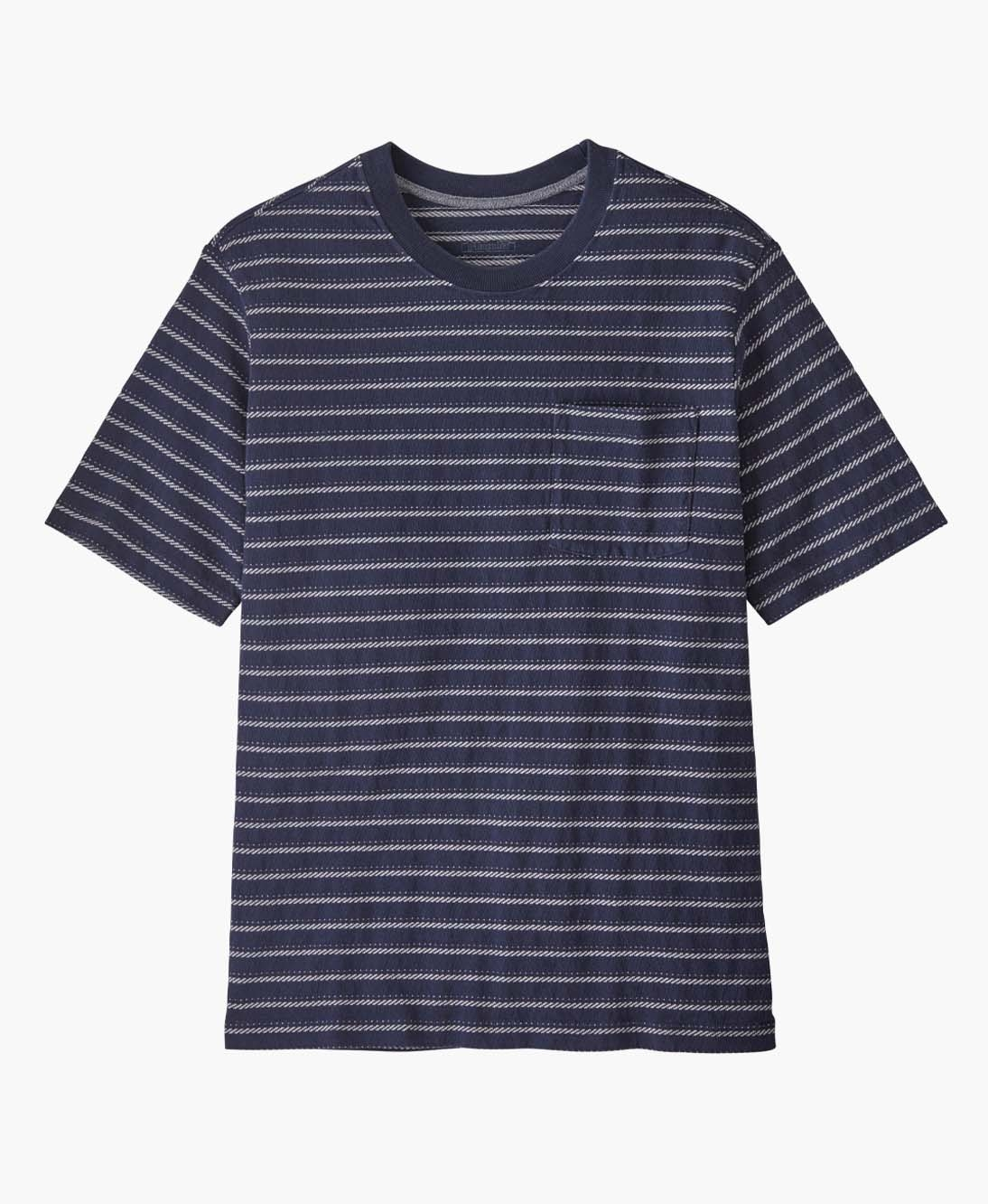Patagonia - M's Organic Cotton MW Pocket Tee