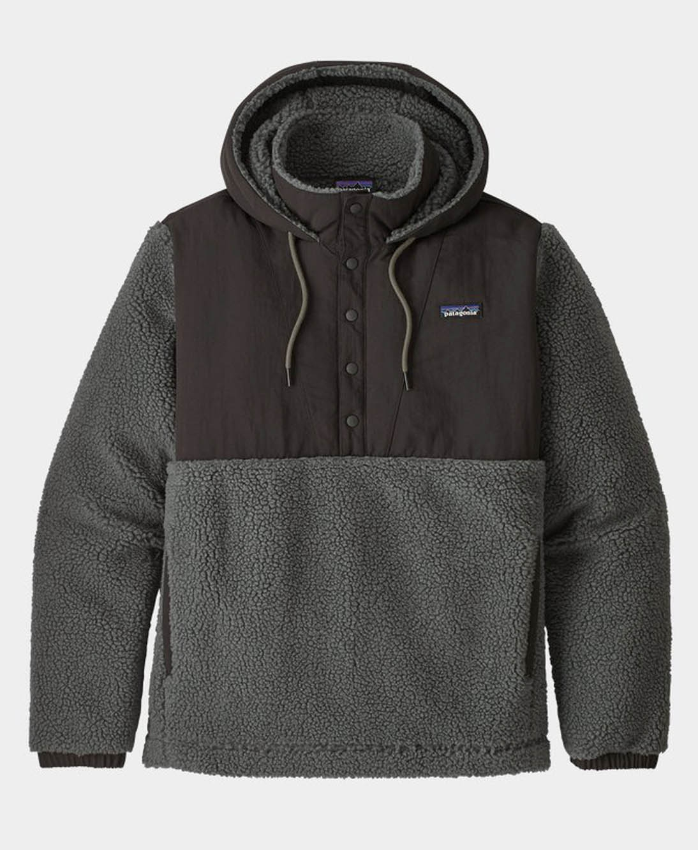 M's Shelled Retro-X Fleece Pullover
