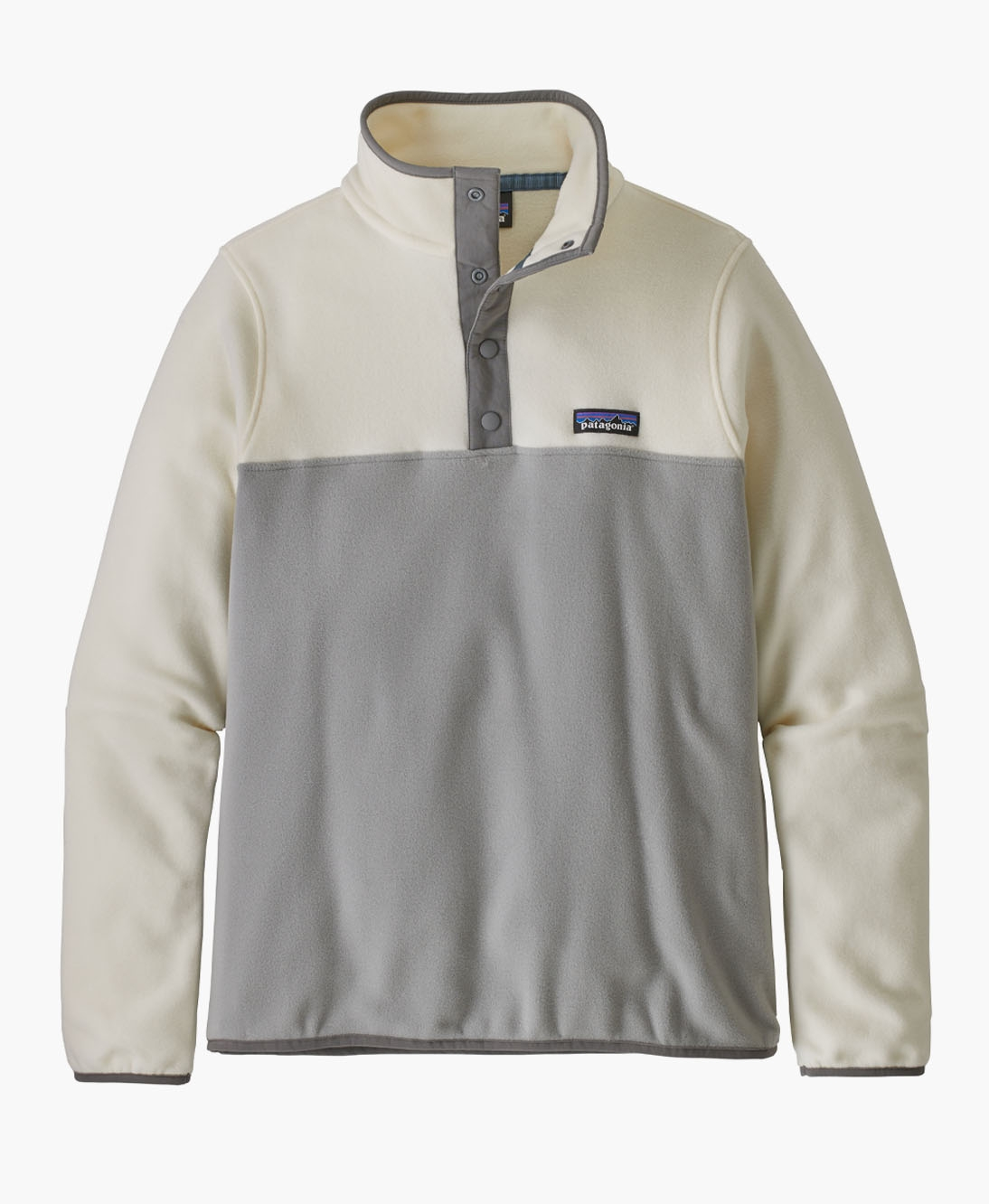Patagonia - W's Micro D Snap-T P/O
