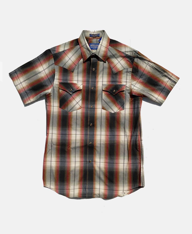 SS Frontier Shirt