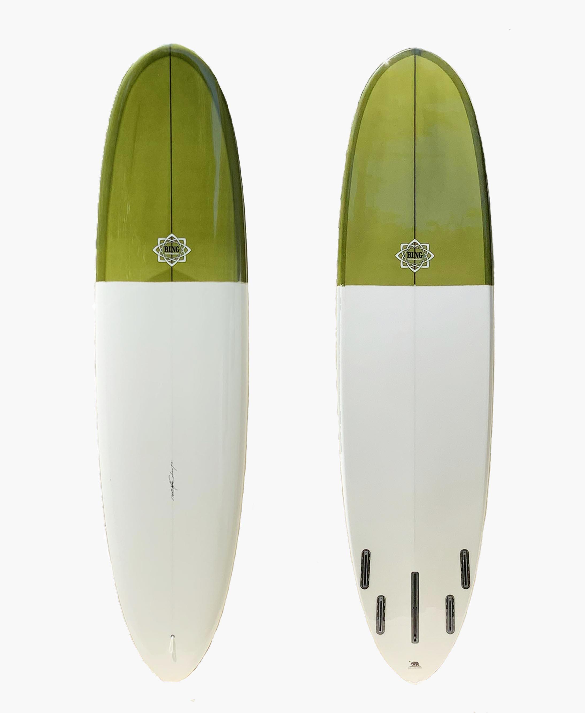 Bing Surfboards - Collector 7'6