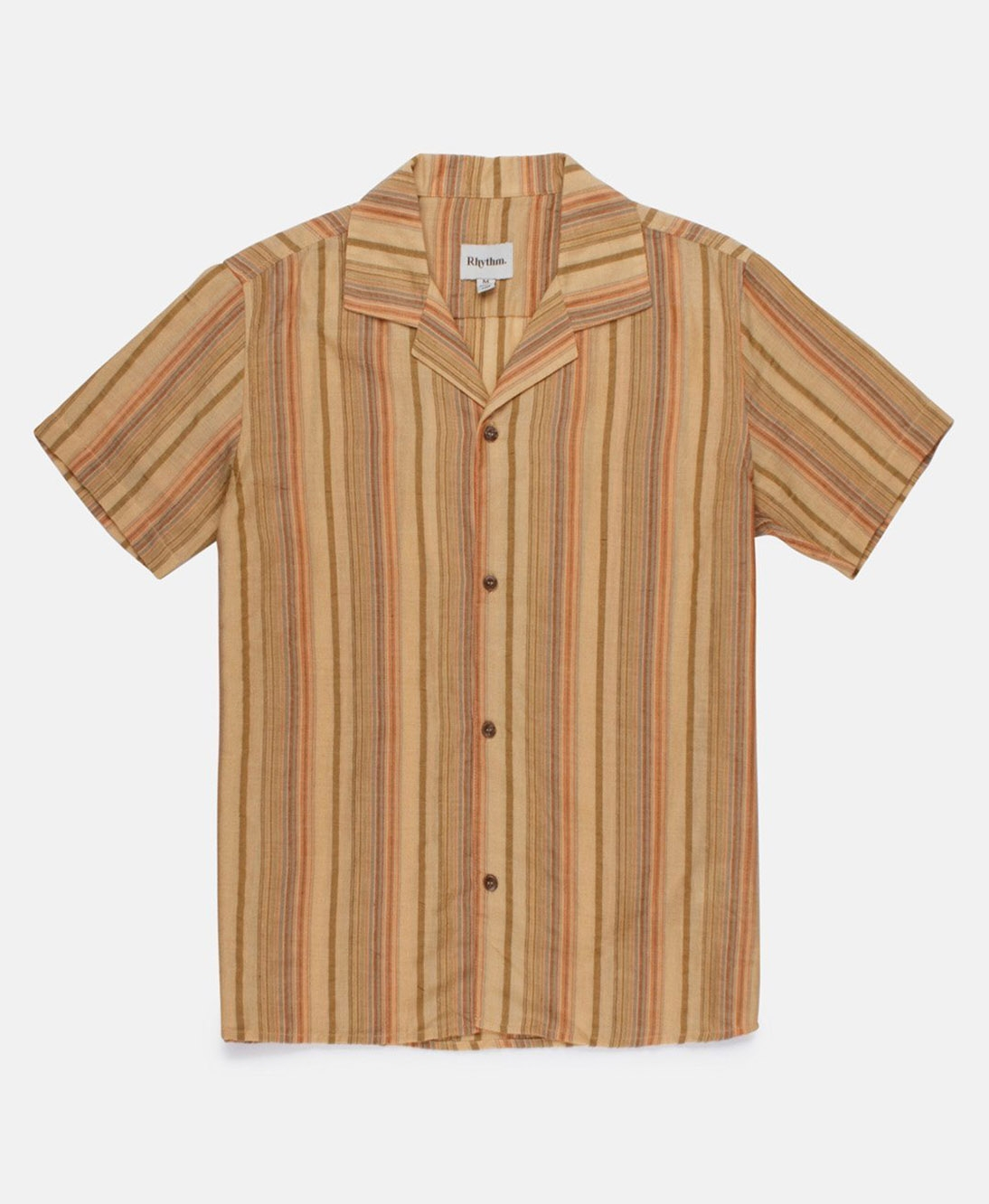 Vacation Stripe S/S Shirt
