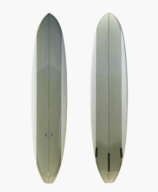 Bing Surfboards - Pigformer 8'8